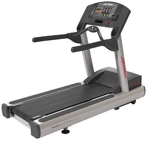 Life Fitness Club Series is also integrated with modern technology/Ph.G&Gfitnessequipment