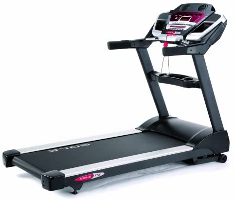 Sole TT8 Treadmill - Commercial Grade Quality Without the Price