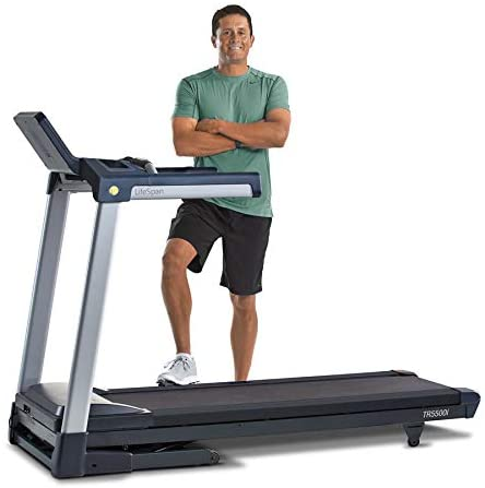 A treadmill has many outstanding advantages for the user