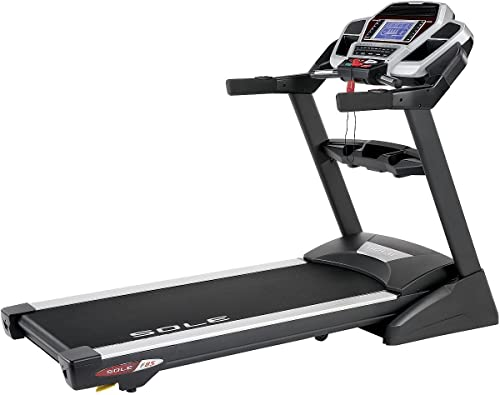 Sole F85 Treadmill - Highest Rated By Independent Reviewers