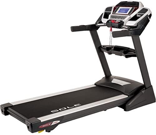 Sole F80 Treadmill - Best Rated Treadmill In Its Class