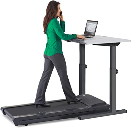 LifeSpan TR1200-DT5 Treadmill Desk did not disappoint