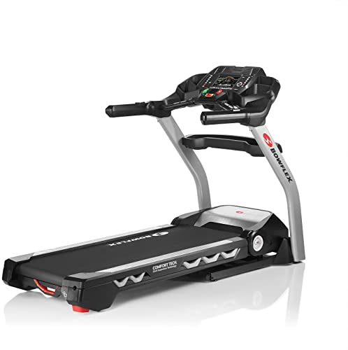 BXT326 TREADMILL NOW WITH BOWFLEX JRNY