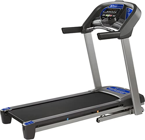 Horizon T101 Treadmills