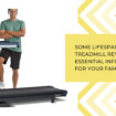 Some lifespan treadmill reviews - The essential information for your family life